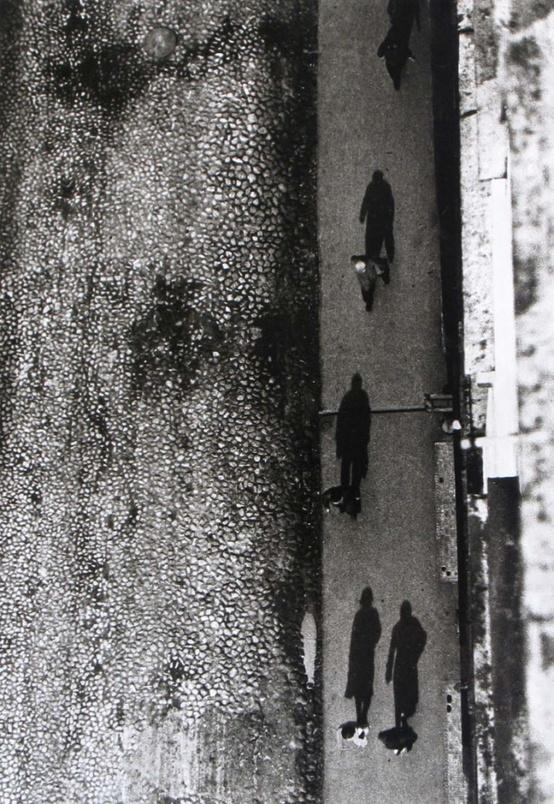 alexander rodchenko shadows on a pavement 1928