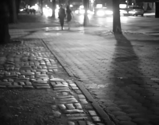 new york at night - vivienne gucwa