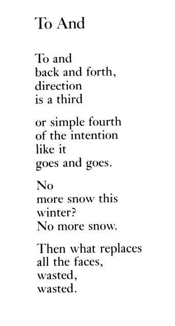 poetry , poem